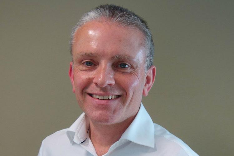 Robin Tuddenham