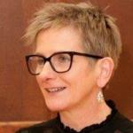 Professor Donna Hall, CBE