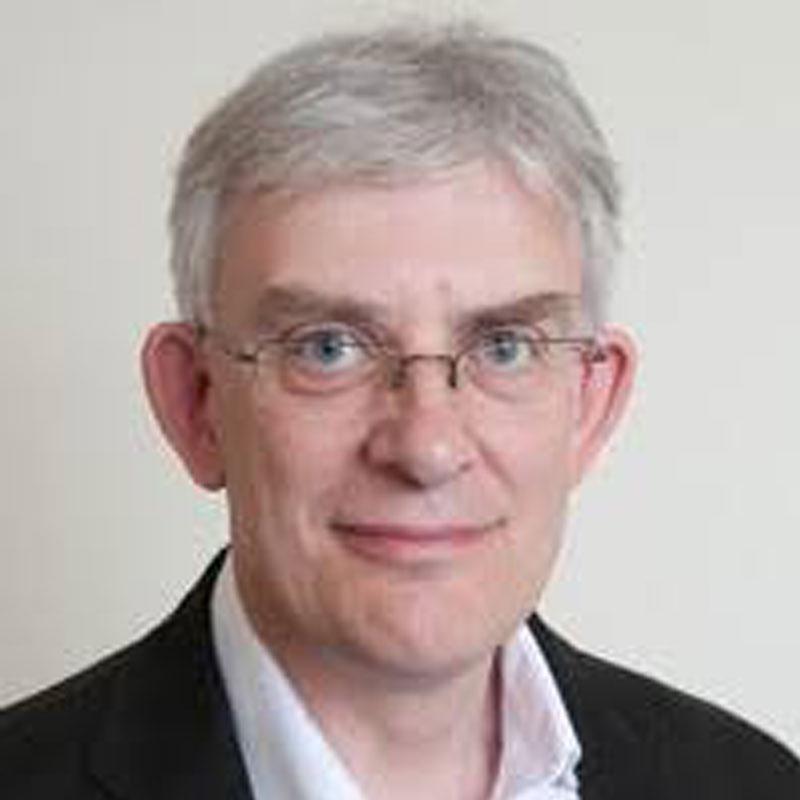 Prof Peter Gore